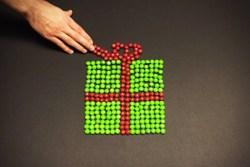 DDB's Skittles' holiday greeting