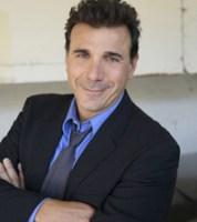 Contributor actor/comedian Mark DeCarlo
