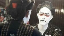 Actor Brendan Dowling as Peter Fleming