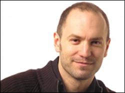 Co-president Norm Yustin