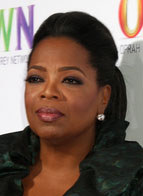 Oprah has her OWN problems