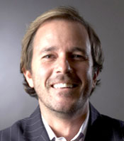 DDB/Chicago CEO Peter McGuinness