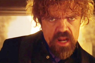 Peter Dinklage for Doritos