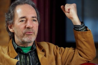 "Harry Shearer in ""Somewhere Out There"""
