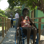Promoting Inclusion of the Disabled in Haiti