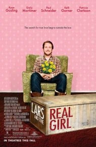 Lars and the Real Girl 2007 film movie