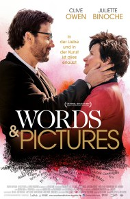 words and pictures film