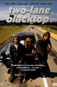 Two-Lane Blacktop (1971)