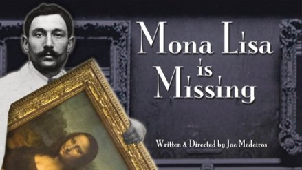 Mona Lisa is Missing' doc review - Reel Life With Jane