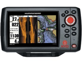 Humminbird HELIX 5 SI Fish Finder with Side-Imaging and GPS