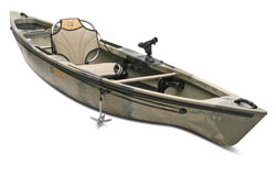 hybrid fishing kayak
