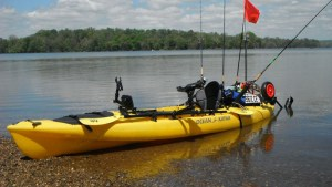 kayak accessories for fishing
