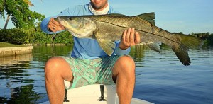 7 best places for snook fishing in florida