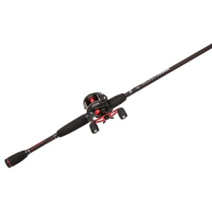 best bass fishing rod and reel combo 3
