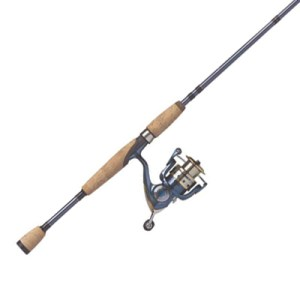best bass fishing rod and reel combo 4