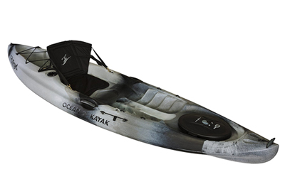 best fishing kayak for the money