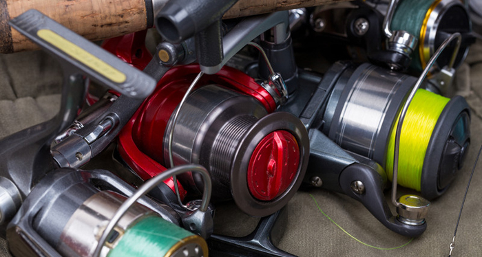 Best Fishing Line for Spinning Reels: Braid or Mono - Reel