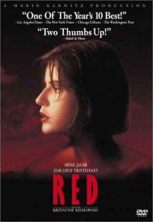 Three Colors Red Reelviews Movie Reviews