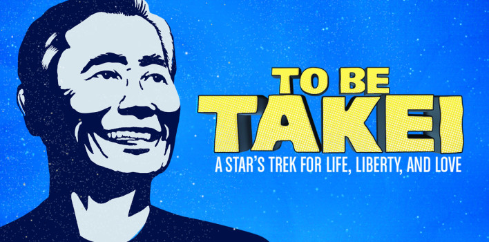 Image result for to be takei netflix