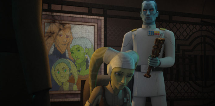 Image result for hera's heroes rebels