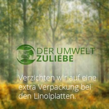 Der Umwelt zu Liebe 2