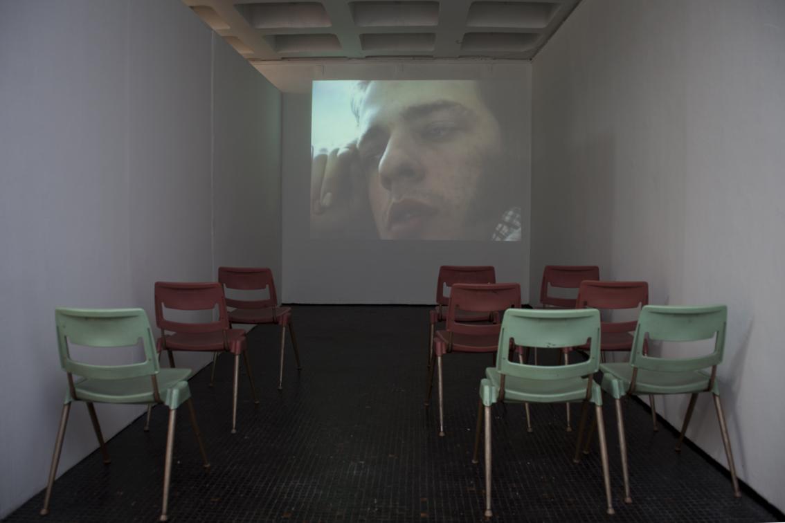 La película de nosotros Video 1995-1998 (versión 2013)