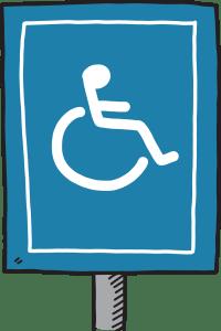 International Symbol of Access (ISA)
