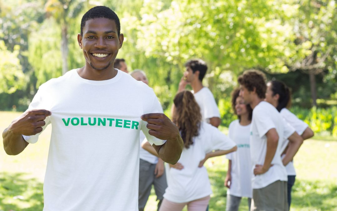 """ReEmployAbility Article — The Benefits of Volunteering 