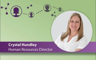 Human Resources Director Crystal Hundley Joins ReEmployAbility Leadership Team