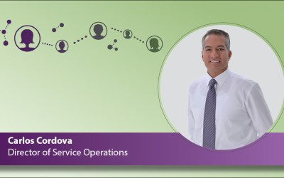 ReEmployAbility Welcomes Carlos Cordova as Director of Service Operations