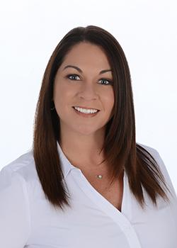Lisa Sideratos
