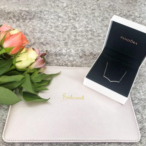 [Ad] Getting Wedding Season Ready with Pandora