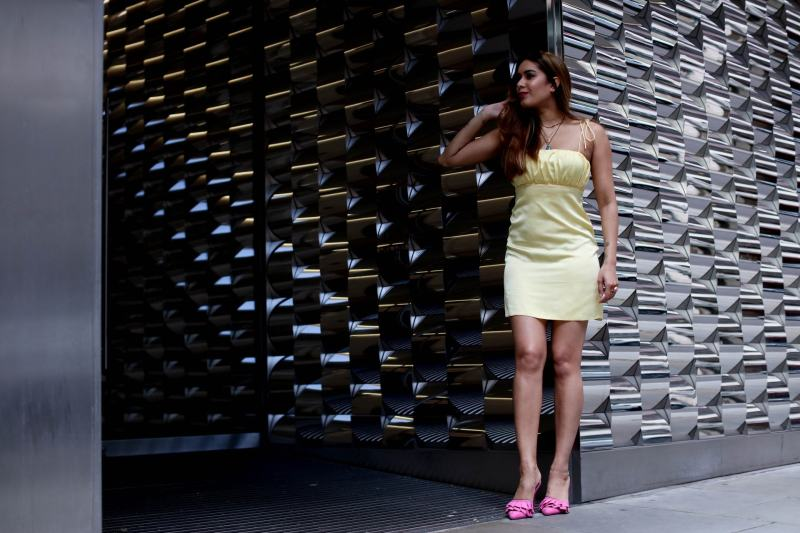 Reena Rai UK fashion blogger