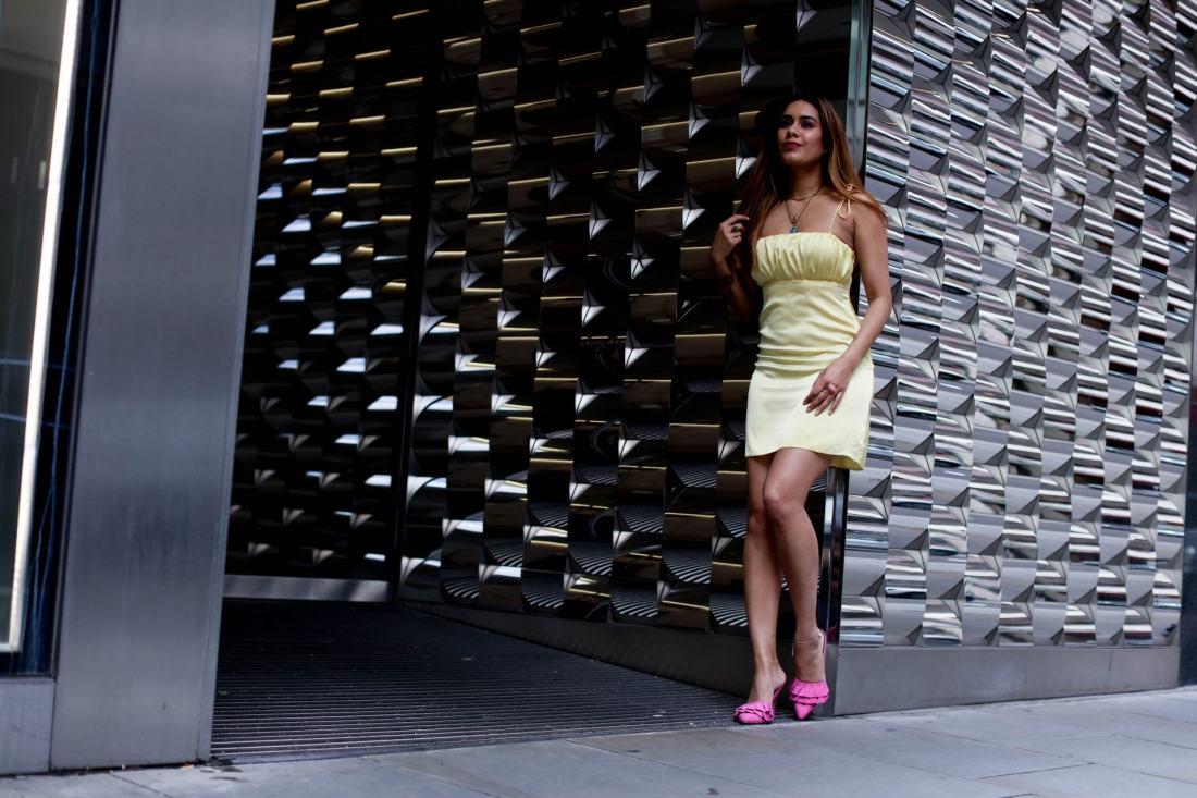 Reena Rai British Asian blogger writes about where to shop vintage online