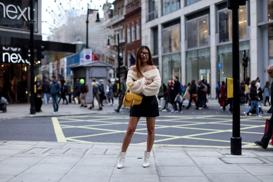 Reena Rai UK fashion blogger
