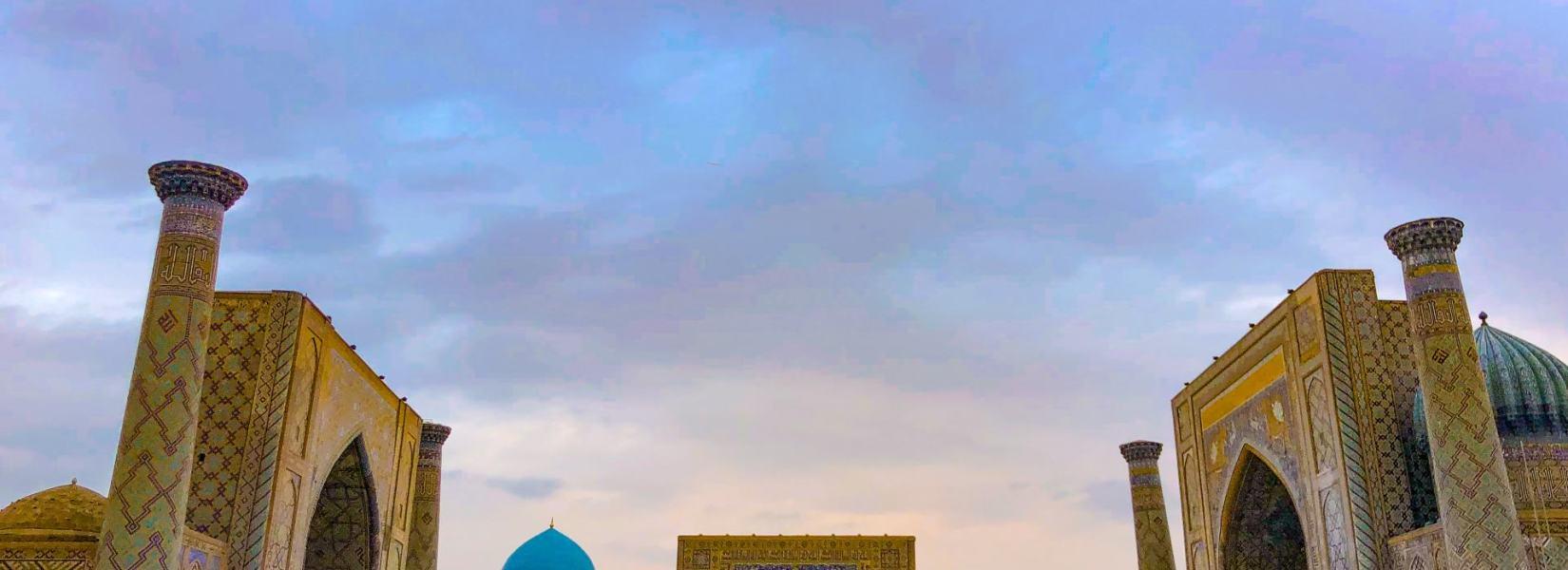 The Ultimate Uzbekistan Travel Guide 2020