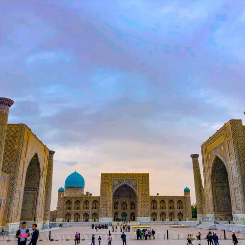 The Ultimate Uzbekistan Travel Itinerary and Guide 2020