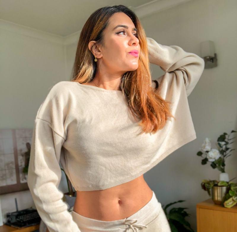 Reena Rai UK blogger