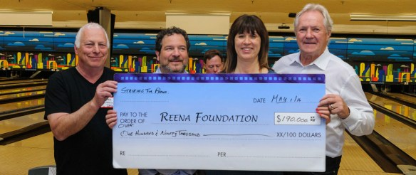 Reena Foundation