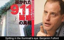 "Post image for Benjamin Fulford, March 28, 2011: ""Planned nuclear and tsunami attack against Japan is just the beginning"""