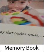Memory Book