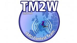 Logo TM2W