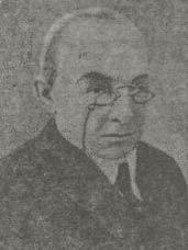 Dimitrie Theodor Sperantia
