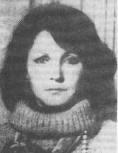 Image result for Gabriela Negreanu, poetă