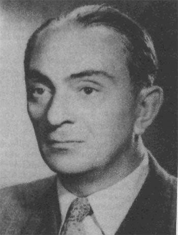 George Hanganu