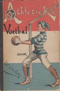 AthletiekVoetbalMulier