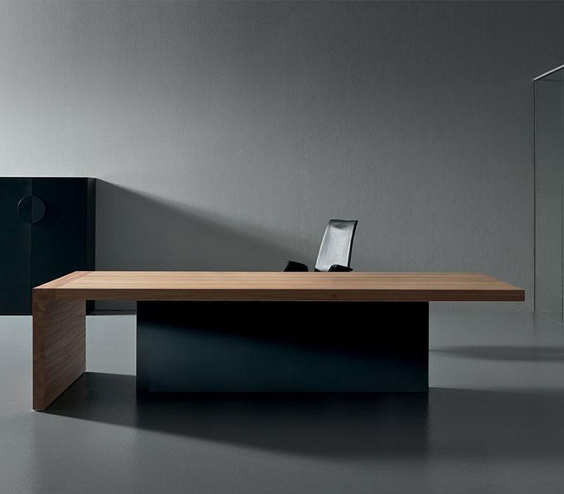 mobilier de bureau design collection k22 de castelli par