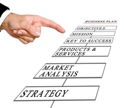Hair Salon Business Plan Business Plan - Vision/mission ...