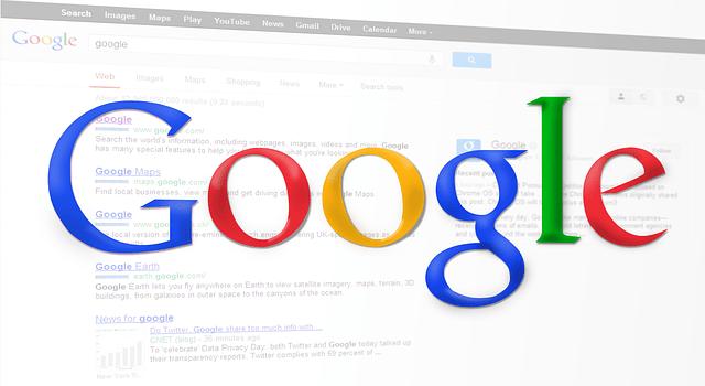Les valeurs d'objectifs sur Google Analytics