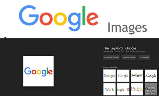La refonte de Google Images source de pertes de trafic